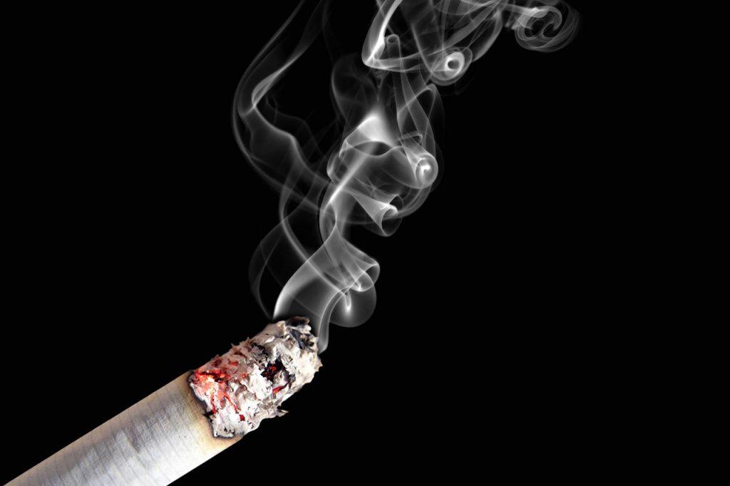 Remove Smoke Odors